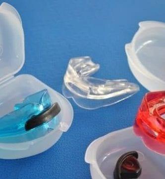 ferula dental precio