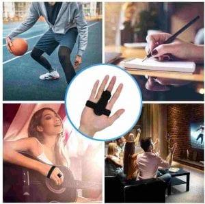 ferula para dedos con artrosis