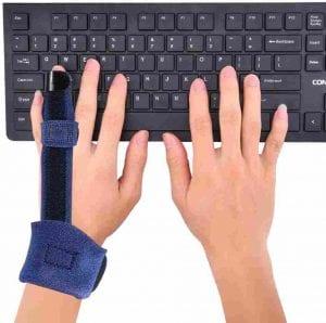 ferula para dedos de la mano precio