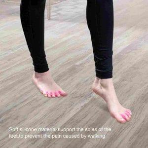 ferulas para dedos del pie