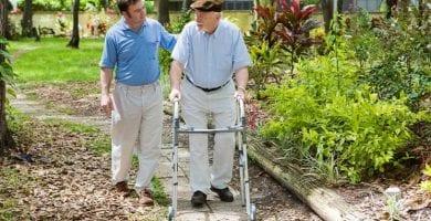 andadores para ancianos precios